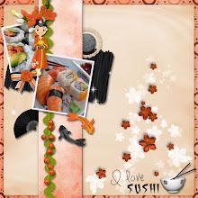 Photo: http://letyscrap.blogspot.it/2012/10/sushi-addict-by-liascrap.html