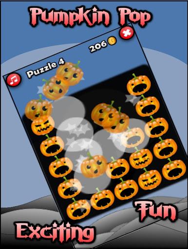 Halloween :Pumpkin Crazy Smash