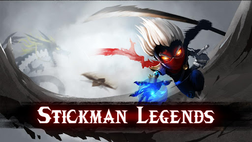 Stickman Legends (Unreleased) for PC