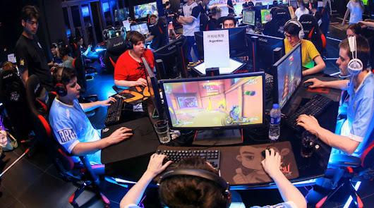 Roquetas Gaming Show, el centro de los E-Sports