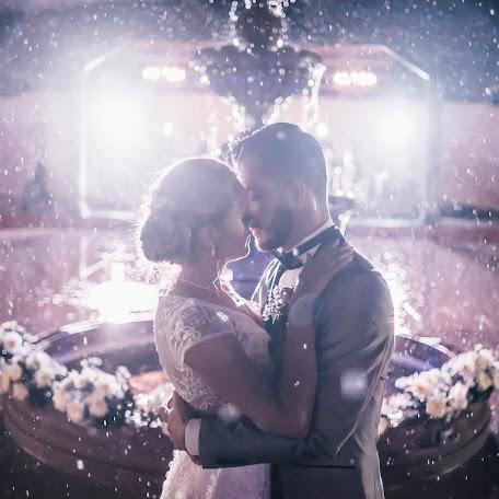 Fotógrafo de bodas Diego Lom (diegolom). Foto del 09.02.2018