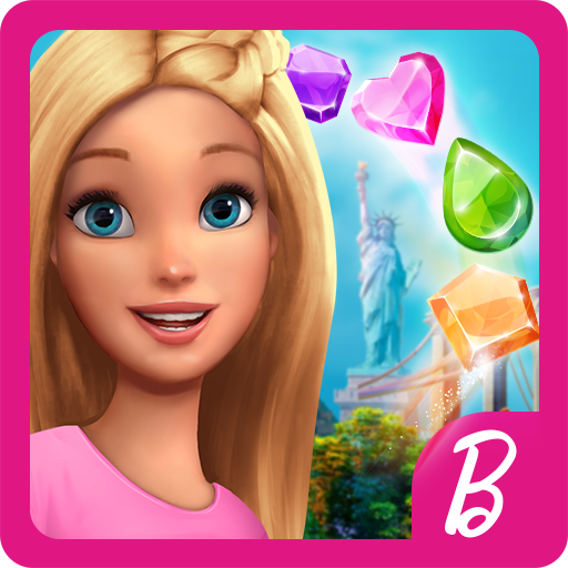 Barbie™ Sparkle Blast™ (game)