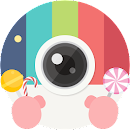 Candy Camera app icon