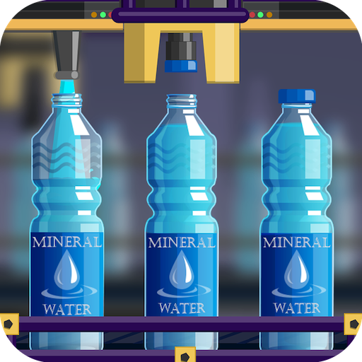 mineral Water Factory 2