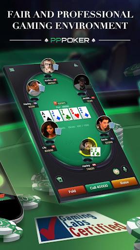 PPPoker-Free Poker&Home Games 2.13.11 Screenshots 2