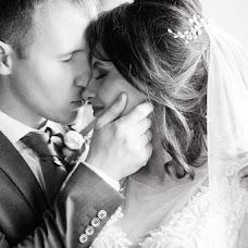 Wedding photographer Filipp Uskov (FilippYskov). Photo of 08.12.2017