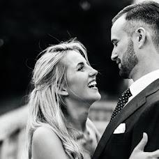 Wedding photographer Martynas Ozolas (ozolas). Photo of 07.08.2018