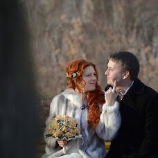 Wedding photographer Svetlana Panina (spanina). Photo of 13.12.2014