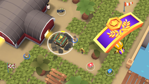 Battlelands Royale - screenshot