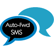 Auto Forward SMS to another number & or your email