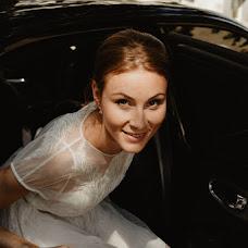 Wedding photographer Justyna Dura (justynadura). Photo of 19.04.2018