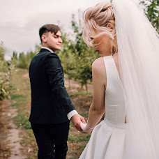 Wedding photographer Yuliya Yaroshenko (Juliayaroshenko). Photo of 10.12.2018