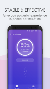 NoxCleaner – Phone Cleaner, Booster, Optimizer 5