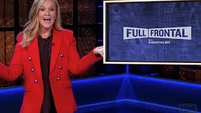 Full Frontal With Samantha Bee thumbnail