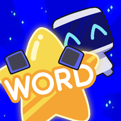 Word Cosmos: Real-Time Vocabulary Game