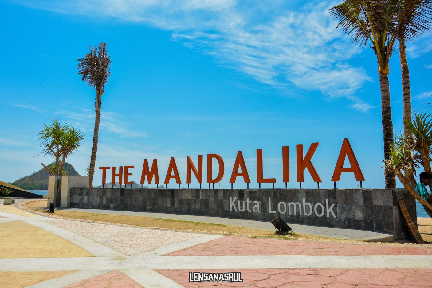 Mandalika Kuta Lombok
