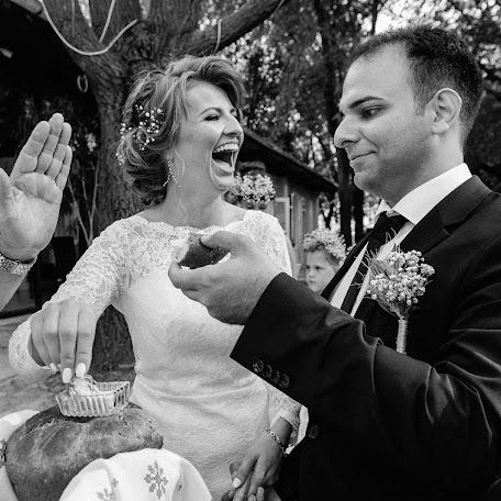 Fotógrafo de bodas Maks Shubovich (maxshub). Foto del 30.11.2017