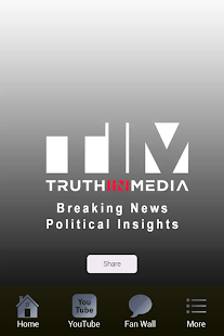 Truth In Media- screenshot thumbnail