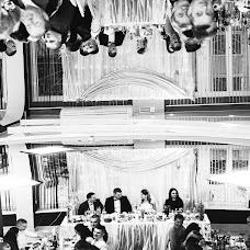 Wedding photographer Andrey Shumanskiy (Shumanski-a). Photo of 15.02.2018