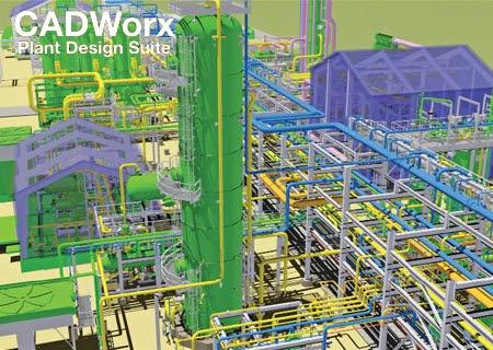 CADWorx Design Review Вебинар: глубокое погружение в новые улучшения