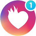 Waplog -Free Chatting & Dating App to Meet Singles icon