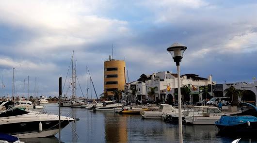 El resurgir del Puerto Deportivo de Aguadulce