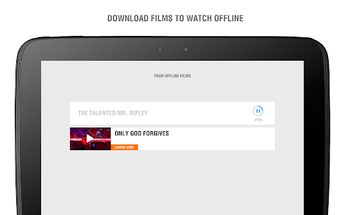 MUBI — Curated Cinema App Download For Android and iPhone 10