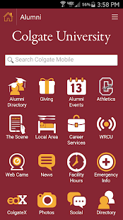 Colgate Mobile- screenshot thumbnail