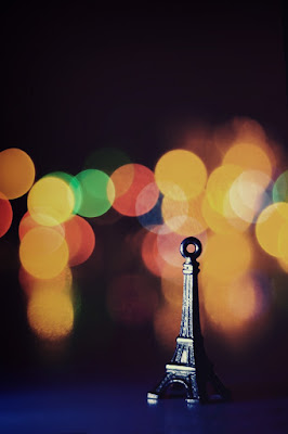Aspettando Parigi... di Tialith