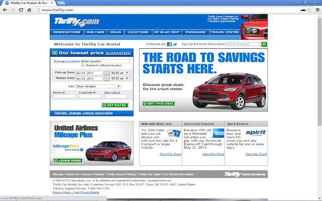 Car Hire Aid