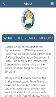 365 Days to Mercy- screenshot thumbnail
