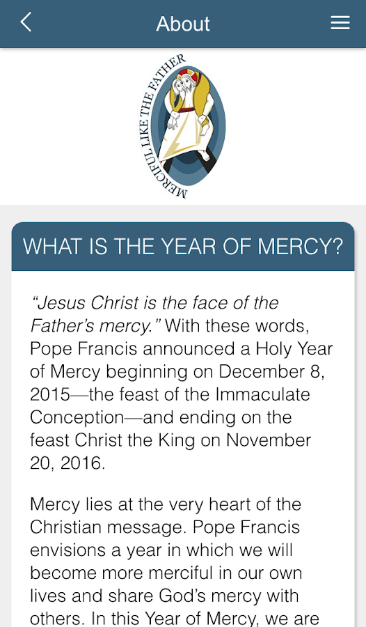 365 Days to Mercy- screenshot