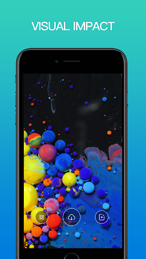Live Wallpaper 4K screenshot 4