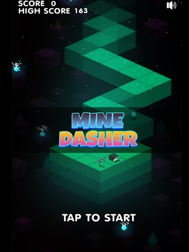 Mine Dasher  {cheat|hack|gameplay|apk mod|resources generator} 1