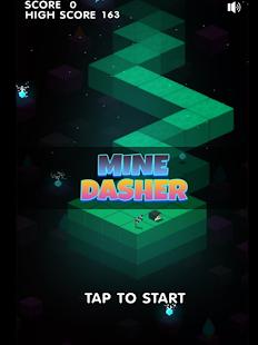 Mine Dasher - náhled