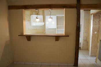 maison à Mauves-sur-Huisne (61)