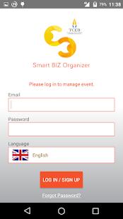 Smart Biz Organizer - náhled