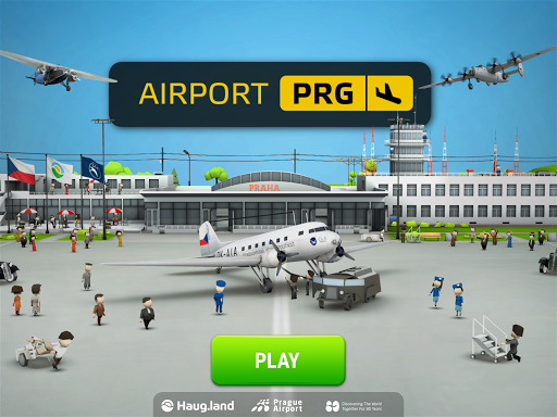 AirportPRG 1.5.7 screenshots 8