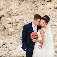 Wedding photographer Mariya Dyachenko-Shirokikh (mahitoo). Photo of 26.10.2015