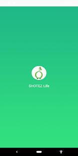 Shotez Life - náhled