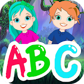 ABCs baby games - Preschool