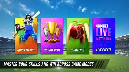 T20 Cricket Champions 3D 1.4.131 MOD (Unlimited Money) 1