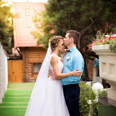 Wedding photographer Andrey Shirin (Shirin). Photo of 20.02.2017