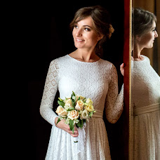 Wedding photographer Ekaterina Agalcova (KateMintyukova). Photo of 21.11.2015