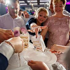 Wedding photographer Natali Kosulina (NatalyKosulina). Photo of 05.09.2018