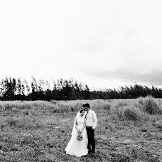 Wedding photographer Happy Le (happyle). Photo of 21.09.2016