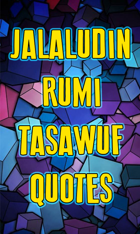 Sufistik Rumi Quotes Android Apps Appagg