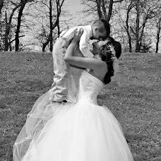 Wedding photographer BJ Rainey (rainey). Photo of 16.06.2015