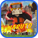 mod for naruto - anime heroes minecraft PE icon