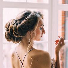 Wedding photographer Mariya Pavlova-Chindina (mariyawed). Photo of 17.07.2017